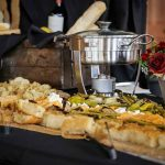 Vintage Venue - Catering Services
